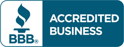 BBB Accredited Business in 91775