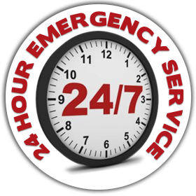 24 Hour Emergency Service in 91776