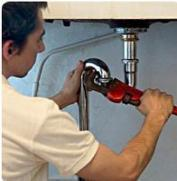 A San Gabriel Plumbing Contractor Can Handle New Pipe Installation