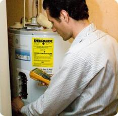 Our San Gabriel Plumbers Handle Conventional Water Heater Repair